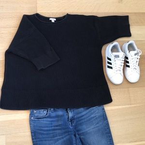 Over Sized, Short Sleeve Sweater from the Gap